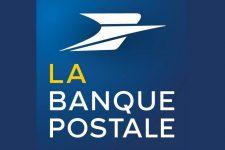 Logo La Banque Postale