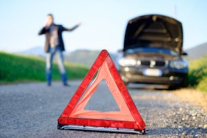 Assistance auto © Shutterstock
