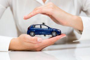 Assurance auto © Shutterstock