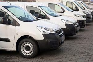 Flotte automobile - meowKa / Shutterstock.com