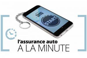Assurance auto à la minute par Altima
