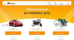 Accueil Euro Assurance