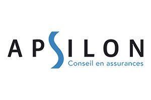 Logo Apsilon