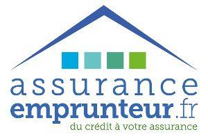 Logo AssuranceEmprunteur.fr
