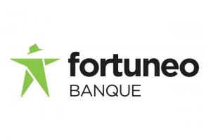 Logo Fortuneo