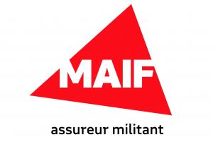 Logo MAIF (2019)