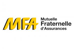 Logo MFA (Mutuelle Fraternelle d'Assurances)