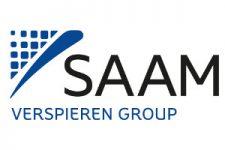 Logo SAAM
