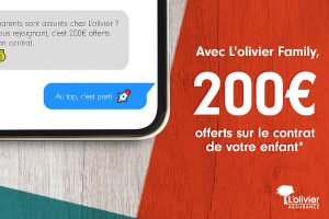 Offre L'olivier Family