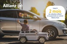 Offre Allianz auto septembre 2021