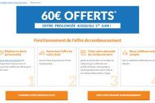 Offre Le Comparateur Assurance 60 euros